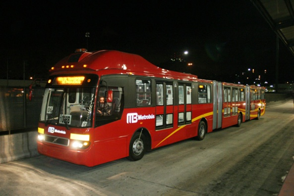 Metrobus-DF